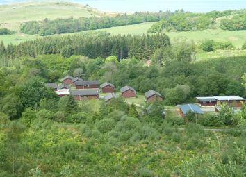 Thumbnail Land for sale in Meldalloch Lodges, Kilfinan, Tighnabruaich, Argyll And Bute