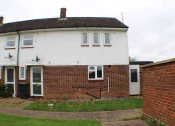 Thumbnail 3 bed terraced house to rent in Dawson Close, Henlow