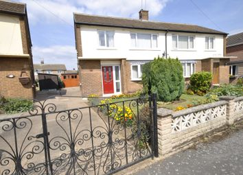 Thumbnail 3 bed semi-detached house to rent in Walnut Avenue, Tickhill, Doncaster
