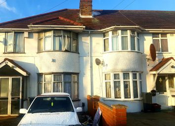 Thumbnail 4 bed semi-detached house to rent in Chaucer Avenue, Hounslow, Cranford