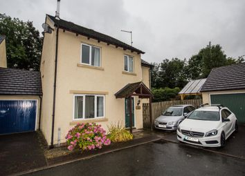 Thumbnail 4 bedroom link-detached house for sale in Hawthorn Gardens, Kendal