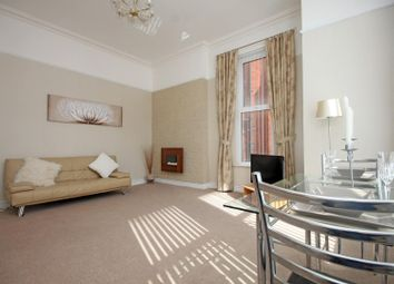 Thumbnail 2 bed flat for sale in Lathom Road, Southport