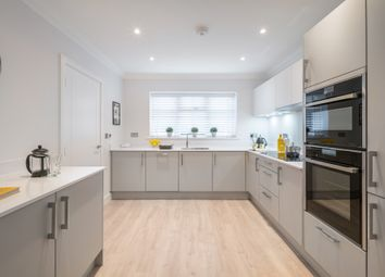 Thumbnail 2 bed semi-detached house for sale in Reigate Road, Hookwood, Horley