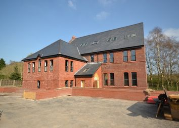 Thumbnail 2 bed flat for sale in Lower Green Lane, Astley, Tyldesley, Manchester