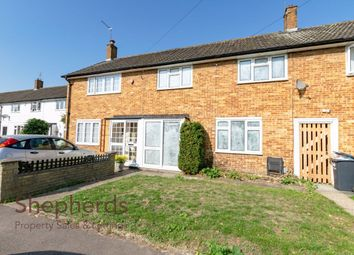3 bed terraced house for sale in Kingsley Avenue, Cheshunt, Hertfordshire EN8