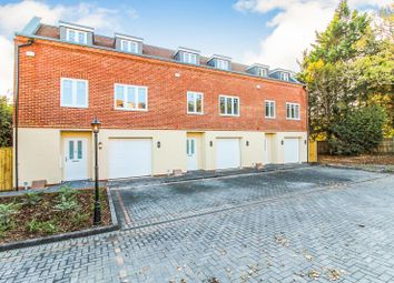 Thumbnail 5 bed terraced house for sale in The Dolmans, Newbury