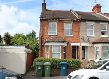 Thumbnail 2 bed flat to rent in Newton Road, Harrow Weald