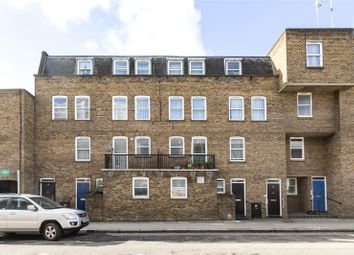 3 bed maisonette for sale in Cobourg Street, Euston, London NW1
