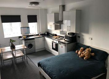 Thumbnail Studio to rent in Fold Street, City Centre, Wolverhampton
