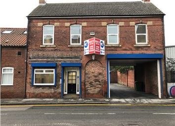 Thumbnail Light industrial for sale in 119 - 121 Wincolmlee, Hull, East Riding Of Yorkshire