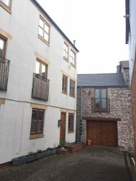 Thumbnail 4 bed terraced house for sale in 1 Crown Mews, Crown Lane, Denbigh, Clwyd