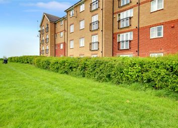 Thumbnail 2 bed flat for sale in Reddings House., Twickenham Close, Stratton