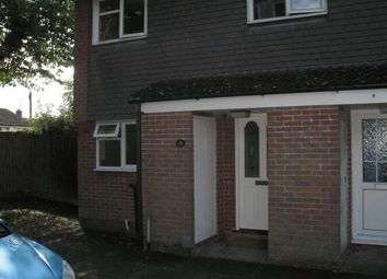 1 bed maisonette to let in Saltdean Close