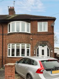 Thumbnail 3 bed semi-detached house for sale in Illingworth Avenue, Normanton, Yorkshire