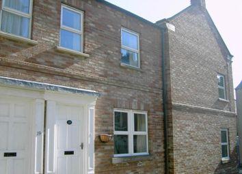Thumbnail 2 bed property to rent in Marlborough Street, Scarborough