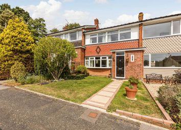 3 bed terraced house for sale in Wraysbury Park Drive, Emsworth PO10