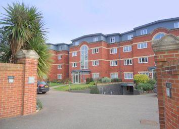 Thumbnail 3 bed flat for sale in Douglas Avenue, Exmouth, Devon