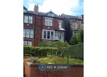 Thumbnail 1 bed flat to rent in Headingley, West Yorkshire