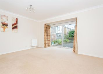 Thumbnail 4 bed detached house to rent in Leslie Gardens, Sutton