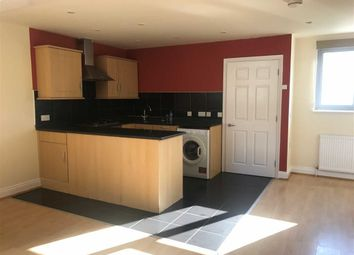 Thumbnail 1 bed flat to rent in Mayna Court, Edgware, Middlesex