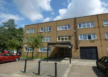 Thumbnail 2 bed flat for sale in North Ninth Street, Central Milton Keynes, Milton Keynes, Bucks