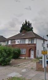 Thumbnail 3 bed terraced house to rent in The Mall, Kingsbury