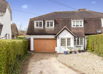 Thumbnail 4 bed semi-detached house for sale in Chestnut Walk, Gerrards Cross