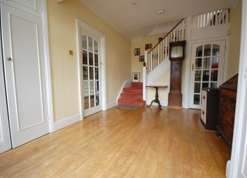 Thumbnail 4 bed semi-detached house to rent in Chesterfield Road, Chiswick