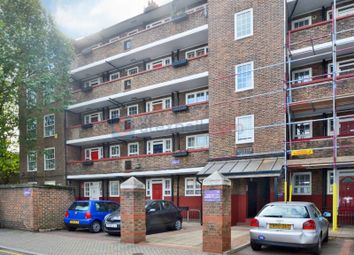 Thumbnail 4 bed flat for sale in Deptford Church Street, London