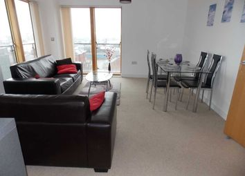 Thumbnail 2 bed flat for sale in Jefferson Place, 1 Fernie Street, Manchester