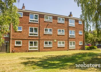 Thumbnail 1 bed flat for sale in Northfields, Norwich