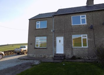 Thumbnail 4 bed property to rent in Rocks View, Pikehall, Matlock