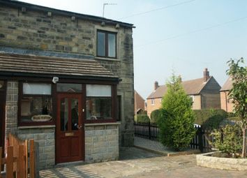 Thumbnail 1 bed cottage to rent in Barn Cottage, Stony Lane, Honley