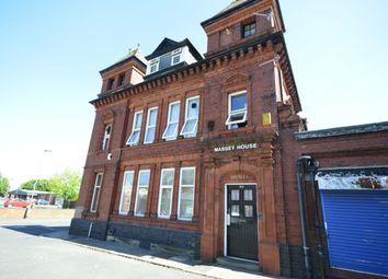 Thumbnail Studio to rent in Albert Road, Farnworth, Bolton