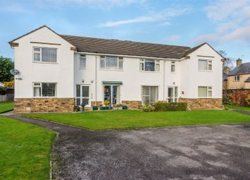 Thumbnail 2 bed flat for sale in Tranfield Court, Guiseley, Leeds