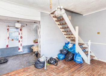 Thumbnail 3 bedroom terraced house for sale in Lower Church Street, Pontycymer, Bridgend