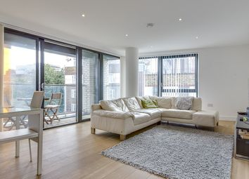 Thumbnail 3 bed flat for sale in Old Castle Street, London