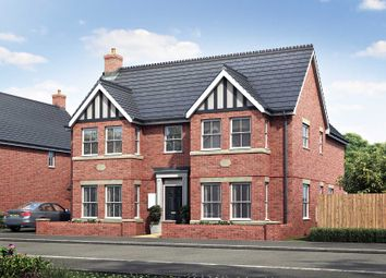 Thumbnail 4 bed detached house for sale in Queen Elizabeth I I Avenue, Bearroc Park, Berkhamsted