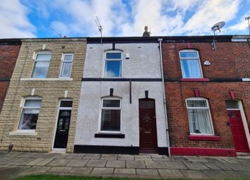Thumbnail 2 bed terraced house for sale in Duckworth Street, Bury