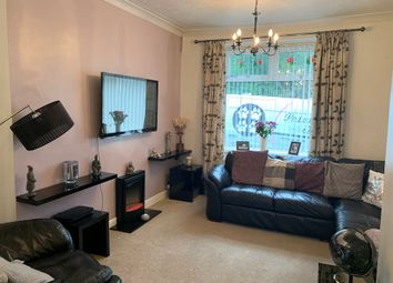 Thumbnail 3 bed semi-detached house for sale in Oakland Terrace, Cilfynydd, Pontypridd
