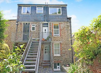 Thumbnail 1 bed flat for sale in Shutta Road, East Looe, Looe