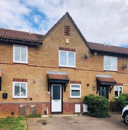 2 bed terraced house to rent in Braemar Crescent, Northampton NN4
