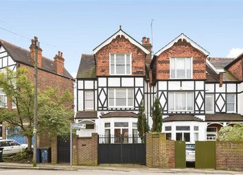 Thumbnail 5 bed property for sale in Pattison Road, Hampstead, London