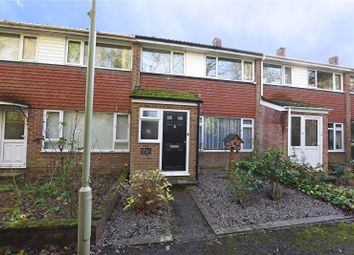 3 bed terraced house for sale in Brookside Walk, Tadley, Hampshire RG26