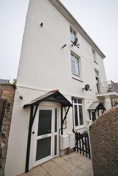 3 bed maisonette to rent in Queen Street, Seaton EX12