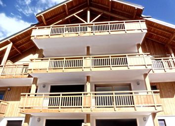 Thumbnail Apartment for sale in Vaujany, Savoie, France