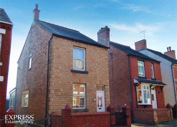 Thumbnail 2 bed detached house for sale in Broad Street, Rhosllanerchrugog, Wrexham