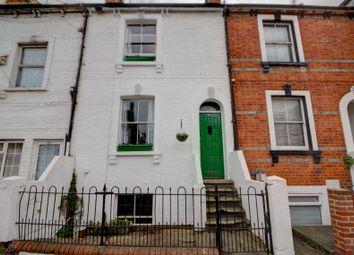 Thumbnail 3 bedroom terraced house for sale in Baker Street, Reading