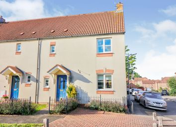 Thumbnail 3 bed semi-detached house for sale in Pasture Way, Chase Meadows, Warwick