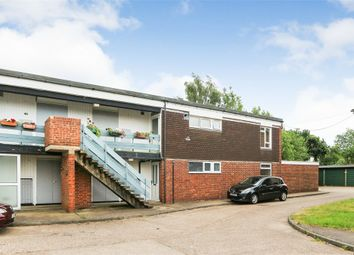 Thumbnail 2 bed flat for sale in Hillfield, Hatfield, Hertfordshire